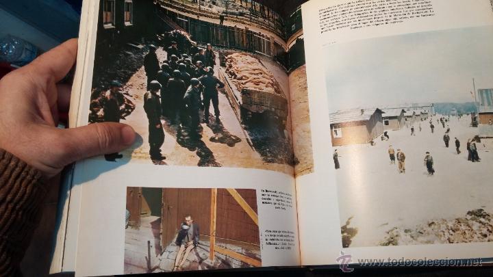 Libros antiguos: Editorial Planeta, LA SEGUNDA GUERRA MUNDIAL, por Haymont Cartier - Foto 28 - 47927267