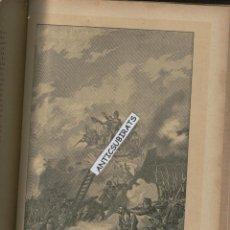 Libros antiguos: GUERRA DE LA INDEPENDENCIA 1886 SETGE DE GIRONA SANT BOI HOSTALRIC MOLLET VIC INCENDI DE MANRESA . Lote 47946364