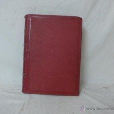 Alte Bücher - Castelar. Historia del movimiento republicano a europa, 1873. 1a Republica española. Gran tamaño - 49111039