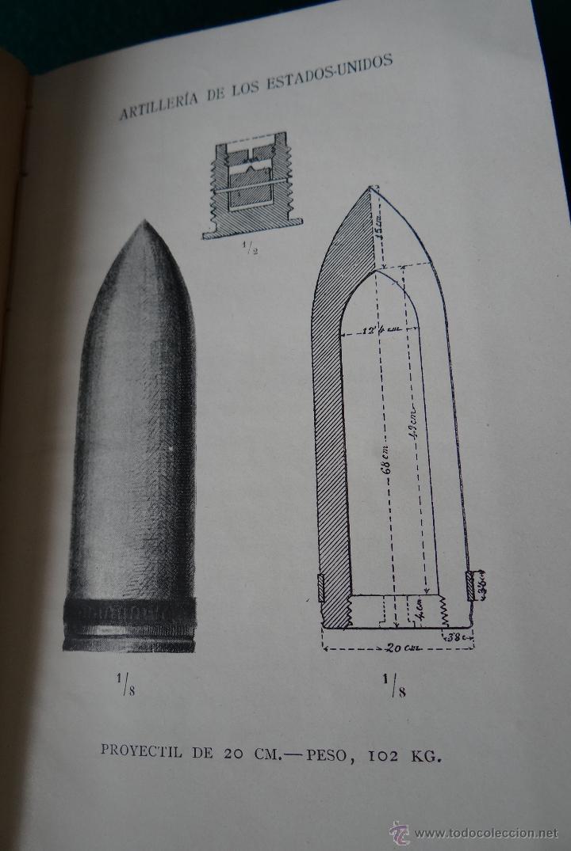 Libros antiguos: LA GUERRA HISPANO AMERICANA. GOMEZ NUÑEZ. 1899. 2 TOMOS EN 1 VOLUMEN. GRABADOS Y MAPAS. - Foto 9 - 49197024