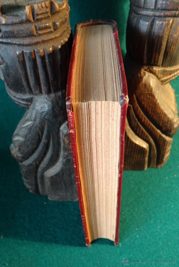 Libros antiguos: LA GUERRA HISPANO AMERICANA. GOMEZ NUÑEZ. 1899. 2 TOMOS EN 1 VOLUMEN. GRABADOS Y MAPAS. - Foto 15 - 49197024