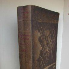 Libros antiguos: HISTORIA DEL LEVANTAMIENTO, GUERRA Y REVOLUCION DE ESPAÑA. CONDE DE TORENO. TOMO III. 1835. Lote 49999536