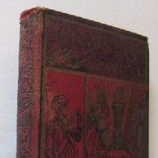 Libros antiguos: LA REVOLUCION FRANCESA 1789-1795 - ESTUDIOS HISTORICOS - ALFREDO OPISSO. Lote 111187654