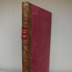 Libros antiguos: ANTIGUEDADES AMERICANAS. BACHILLER Y MORALES. 1845. PRIMERA EDICION. Lote 50547148