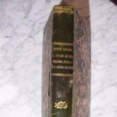 Libros antiguos: EXTRAORDINARIA OCASIÓN - CUATRO NOVELAS FAMOSAS DE LA BAJA EDAD MEDIA - 1851. Lote 51117431