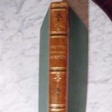 Libros antiguos: RARO Y ÚNICO - HISTORIA, VICISITUDES Y POLÍTICA TRADICIONAL DE ESPAÑA EN LAS COSTAS DE ÁFRICA - 1884. Lote 51117640