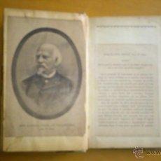 Libros antiguos: BARCELONA DES DE 1820 A 1840. GAYETA VIDAL DE VALENCIANO 1885. EDICIÓN UNICA. Lote 51120177