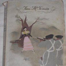 Libros antiguos: CUANDO LAS CORTES DE CADIZ 1934. Lote 51229814