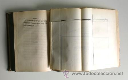 Libros antiguos: COMBATE DE TRAFALGAR. VINDICACIÓN DE LA ARMADA ESPAÑOLA. 1850 - Foto 4 - 52880663