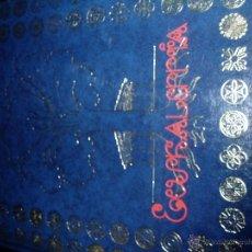 Libros antiguos: EUSKALERRIA 1975 BIBLIOTECA GRAFICA DE LA ENCICLOPEDIA GENERAL DEL PAIS VASCO. Lote 52978837
