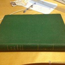 Libros antiguos: 1880.- HISTORIA DE LAS SOCIEDADES SECRETAS. PEDRO ZACCONE. TOMO 1. MASONERIA.. Lote 53652444
