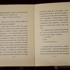 Libros antiguos: 6601 - APUNTES DE RECUERDOS.3 VOLUM. CONDE GÜELL. GRAF. EL SIGLO XX. 1926-1928.. Lote 49906365