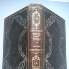 Libros antiguos: HISTORIA DE LA REVOLUCIÓN DE INGLATERRA. MR. GUIZOT. AÑO 1841.. Lote 55036757