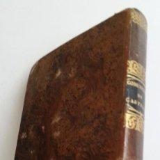 Libros antiguos: AÑO 1842 * LOS COMUNEROS DE CASTILLA * CON LAS 4 LAMINAS * VICTOR HAMEL. Lote 55158310
