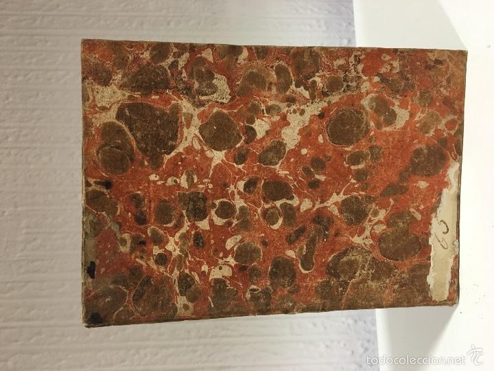 Libros antiguos: Libro antinapoleonico falsamente impreso en Málaga para eludir la censura. Siglo XVIII. Muy raro. - Foto 2 - 55811551