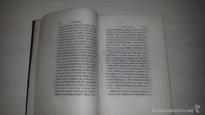Libros antiguos: Combate de Trafalgar. Vindicación de la Armada Española (1850) - Foto 2 - 56158840