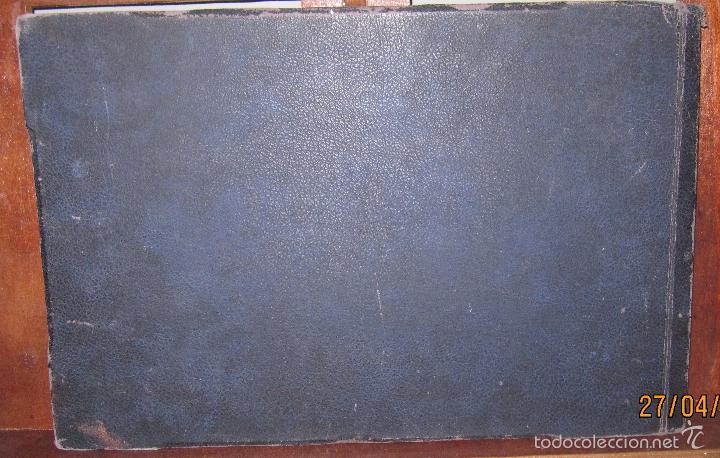 Libros antiguos: ALBUM DE ORO DE PUERTO RICO. DEDICADO A FULGENCIO BATISTA POR LOS AUTORES. AÑO 1939. 32,2 X 48,2 CM. - Foto 4 - 56439084