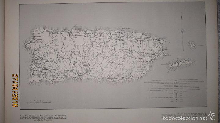 Libros antiguos: ALBUM DE ORO DE PUERTO RICO. DEDICADO A FULGENCIO BATISTA POR LOS AUTORES. AÑO 1939. 32,2 X 48,2 CM. - Foto 14 - 56439084