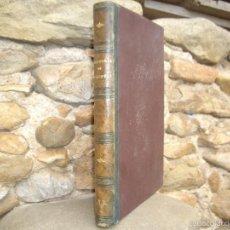 Libros antiguos: H. FORNERON: HISTORIA DE FELIPE SEGUNDO, ED.MONTANER Y SIMÓN 1884. Lote 56491590