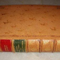 Libros antiguos: MANUSCRITO DEL HISTORIADOR BARTOLOME GUT. S.XVIII. HISTORIA DE LA CIUDAD DE JEREZ DE LA FRONTERA. . Lote 57182025