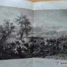 Libros antiguos: LUIS FELIPE Y LA REPÚBLICA PRECIOSOS GRABADOS A DOBLE PAGINA. Lote 57554316