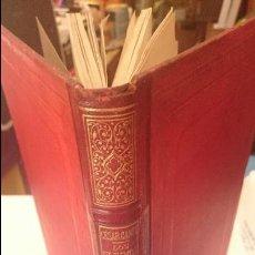 Libros antiguos: LOS ÚLTIMOS TREINTA AÑOS CONTINUACIÓN HISTORIA UNIVERSAL CÉSAR CANTÚ LIBRERÍA GARNIER PARÍS 1881 . Lote 57604116