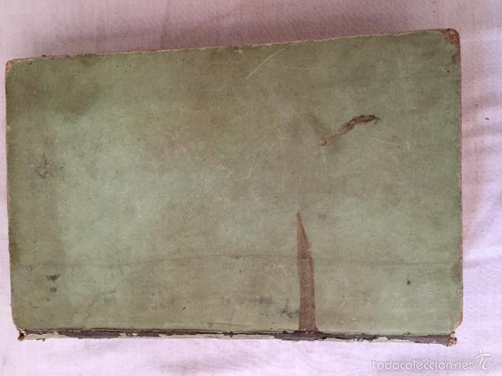 Libros antiguos: COMBATE DE TRAFALGAR, (CON PLANO) MADRID 1850, POR D.MANUEL MARLIANI - Foto 4 - 57727630