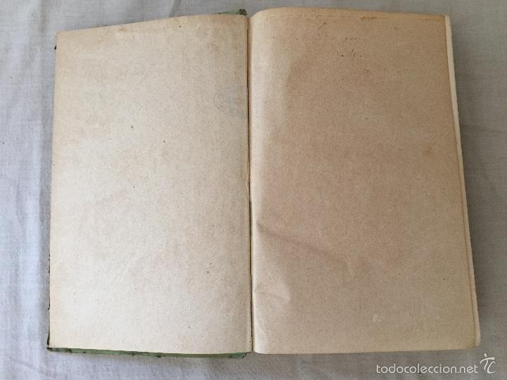Libros antiguos: COMBATE DE TRAFALGAR, (CON PLANO) MADRID 1850, POR D.MANUEL MARLIANI - Foto 6 - 57727630