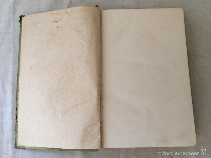 Libros antiguos: COMBATE DE TRAFALGAR, (CON PLANO) MADRID 1850, POR D.MANUEL MARLIANI - Foto 7 - 57727630