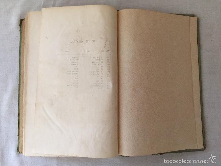 Libros antiguos: COMBATE DE TRAFALGAR, (CON PLANO) MADRID 1850, POR D.MANUEL MARLIANI - Foto 26 - 57727630