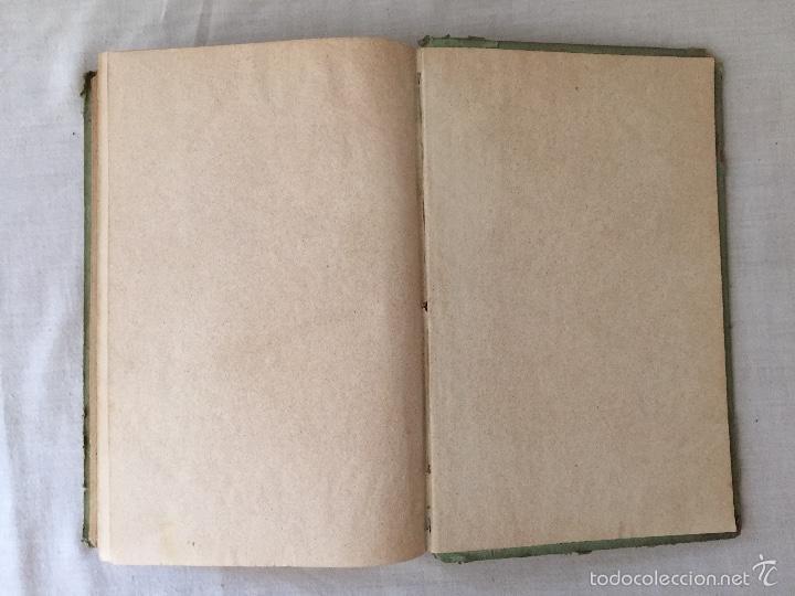 Libros antiguos: COMBATE DE TRAFALGAR, (CON PLANO) MADRID 1850, POR D.MANUEL MARLIANI - Foto 27 - 57727630