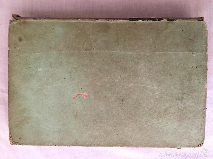 Libros antiguos: COMBATE DE TRAFALGAR, (CON PLANO) MADRID 1850, POR D.MANUEL MARLIANI - Foto 28 - 57727630