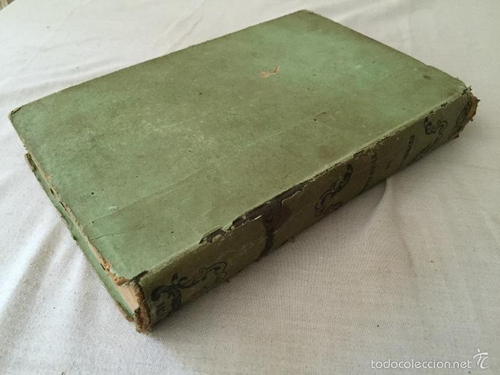 Libros antiguos: COMBATE DE TRAFALGAR, (CON PLANO) MADRID 1850, POR D.MANUEL MARLIANI - Foto 29 - 57727630