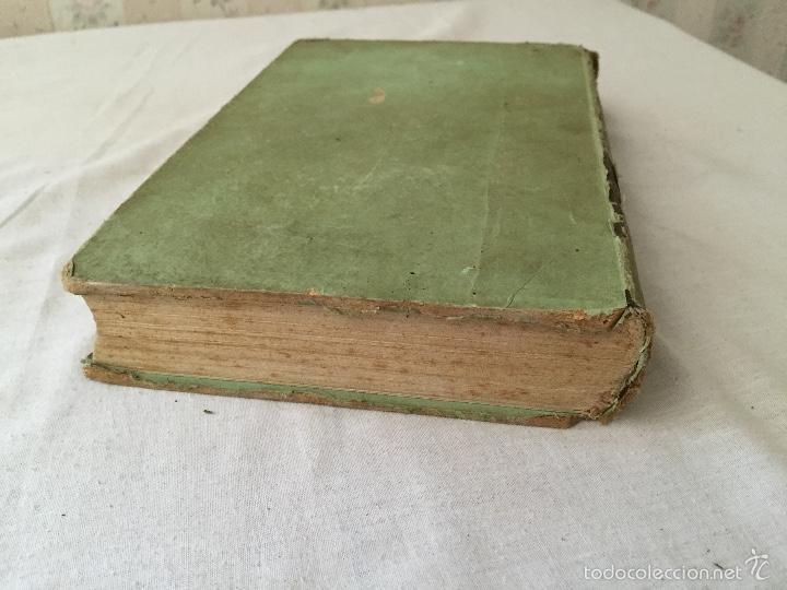 Libros antiguos: COMBATE DE TRAFALGAR, (CON PLANO) MADRID 1850, POR D.MANUEL MARLIANI - Foto 30 - 57727630