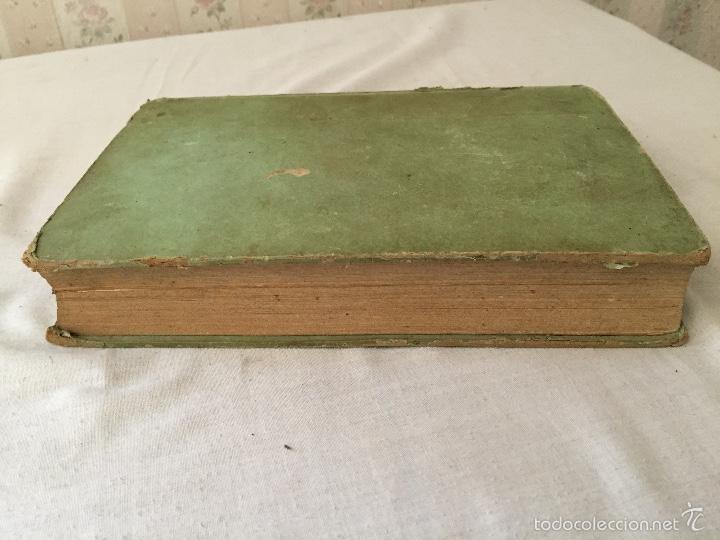 Libros antiguos: COMBATE DE TRAFALGAR, (CON PLANO) MADRID 1850, POR D.MANUEL MARLIANI - Foto 31 - 57727630