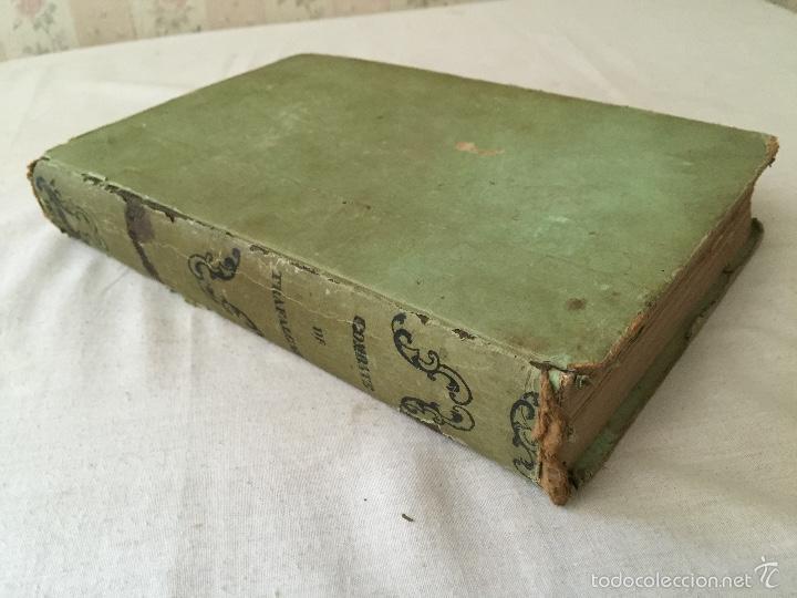 Libros antiguos: COMBATE DE TRAFALGAR, (CON PLANO) MADRID 1850, POR D.MANUEL MARLIANI - Foto 32 - 57727630