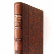 Libros antiguos: LISBOA, 1887 - ANTONIO FLORENCIO DE SOUSA PINTO: DIVAGAÇÕES HISTORICAS - LIBRO ANTIGUO EN PORTUGUES . Lote 58093732