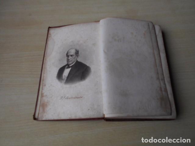 FACUNDO; Ó CIVILIZACIÓN I BARBARIE EN LAS PAMPAS ARJENTINAS 1868 SARMIENTO CON RETRATO. (Libros antiguos (hasta 1936), raros y curiosos - Historia Moderna)