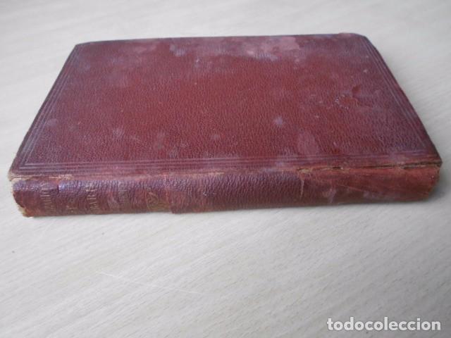 Libros antiguos: Facundo; ó Civilización i Barbarie en las Pampas Arjentinas 1868 Sarmiento con retrato. - Foto 2 - 62532392