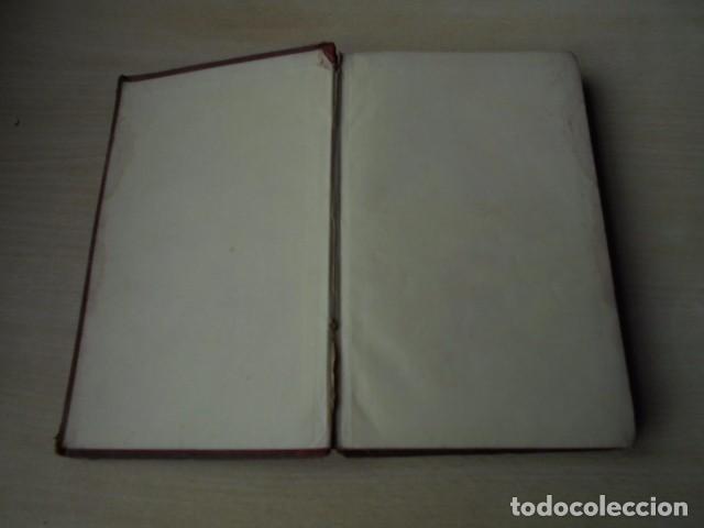 Libros antiguos: Facundo; ó Civilización i Barbarie en las Pampas Arjentinas 1868 Sarmiento con retrato. - Foto 3 - 62532392