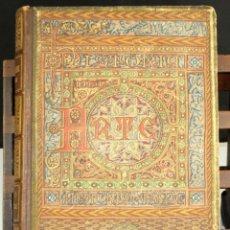 8138 - HISTORIA GENERAL DEL ARTE. HISTORIA DEL TRAJE. HOTTENROTH. EDIT. M. Y SIMÓN. 1893.
