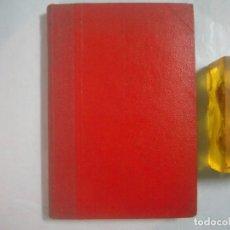 Livres anciens: LAS CAMPAÑAS DEL JABAMA Y EL TAJUNA. B.G.D. TBBIE ARRUMI. PRIMERA EDICION. 1938.. Lote 65862802