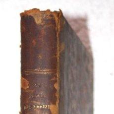 Libros antiguos: LE PROCES DES TREIZE EN PREMIERE INSTANCE, 1864 (FRANCÉS). . Lote 66518618