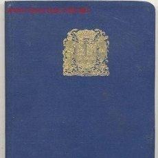 Libros antiguos: ANTIGUO LIBRO / GUIA DE GUIPUZCOA / AÑO 1930 / 363 PAGINAS CON MUCHAS FOTOS FOTOS. Lote 68870233