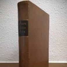 Libros antiguos: 1847. EMMA WILLARD. HISTORY OF THE UNITED STATES, OR REPUBLIC OF AMERICA: HISTORIA DE ESTADOS UNIDOS. Lote 71754243