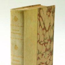 Libros antiguos: HISTORIA DE LOS MOVIMIENTO, SEPARACIÓN Y GUERRA DE CATALUÑA, MADRID 1912. MANUEL DE MELO. Lote 72734879