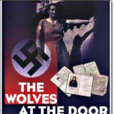 Libros antiguos: THE WOLVES AT THE DOOR. FEMALE SPY. DE JUDITH L. PEARSON. Lote 72766811