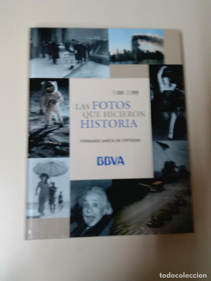 Libros antiguos: LA HISTORIA EN PRIMERA PLANA-HAROLD EVANS-EDITA TECHNIPRESS-1984-TAPA DURA-SOBRECUBIERTA - Foto 3 - 73174743