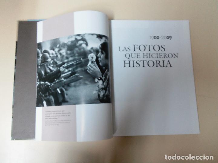 Libros antiguos: LA HISTORIA EN PRIMERA PLANA-HAROLD EVANS-EDITA TECHNIPRESS-1984-TAPA DURA-SOBRECUBIERTA - Foto 4 - 73174743