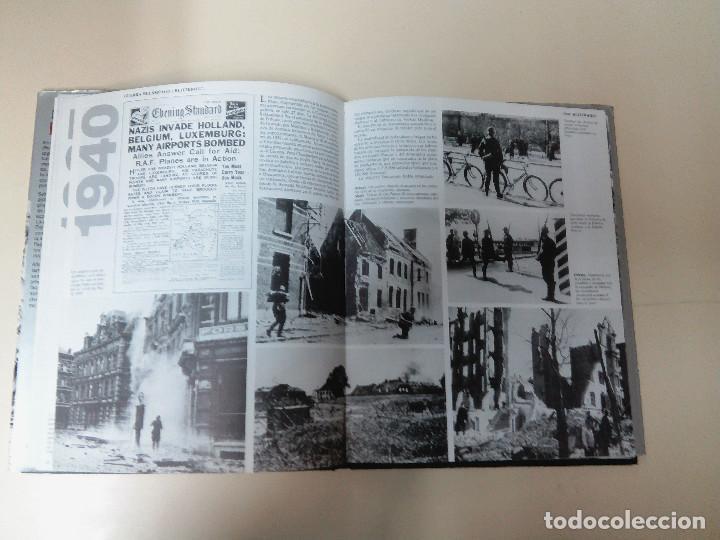 Libros antiguos: LA HISTORIA EN PRIMERA PLANA-HAROLD EVANS-EDITA TECHNIPRESS-1984-TAPA DURA-SOBRECUBIERTA - Foto 5 - 73174743